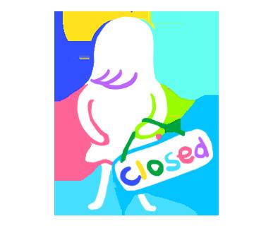 kawaii sticker messages sticker-3