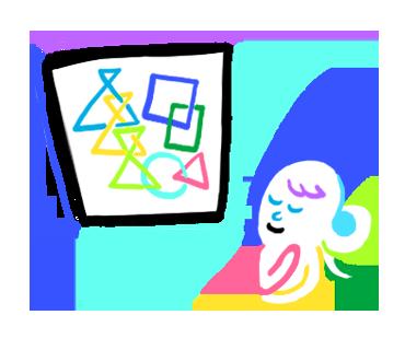kawaii sticker messages sticker-10
