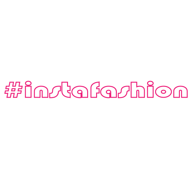 #Fashionista-Hashtag Stickers for Fashion Lovers! messages sticker-11