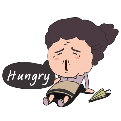 Grumpy Grandma – Stickers for iMessage messages sticker-5
