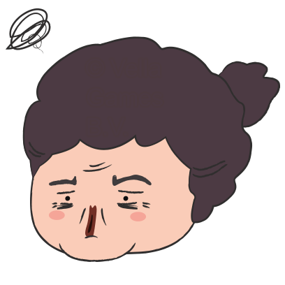 Grumpy Grandma – Stickers for iMessage messages sticker-0