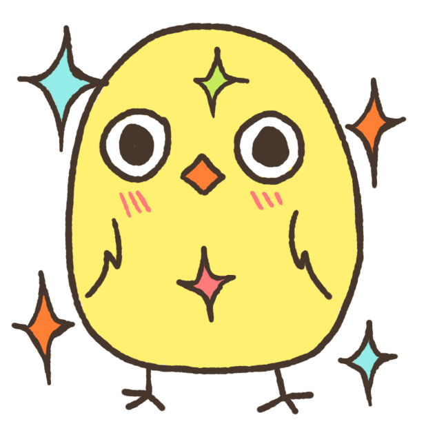 Chicky the Chick messages sticker-6