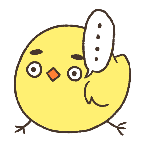 Chicky the Chick messages sticker-0