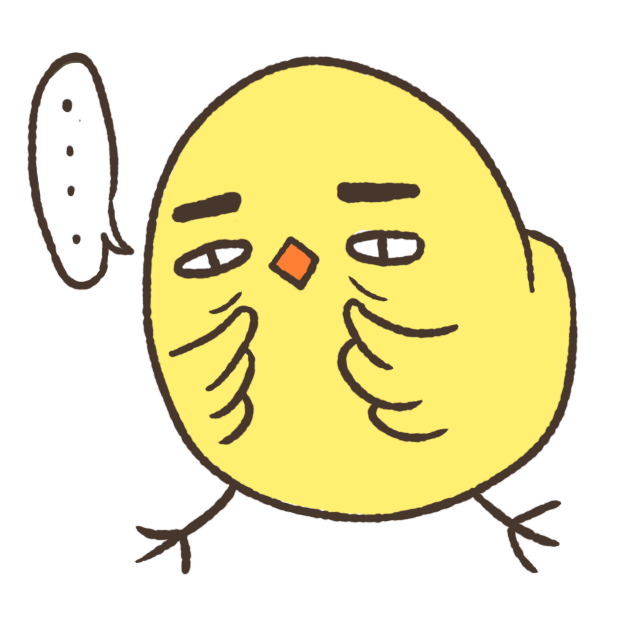 Chicky the Chick messages sticker-3