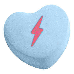 Chatty Candy Hearts messages sticker-11