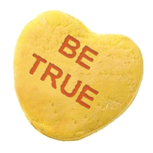 Chatty Candy Hearts messages sticker-8