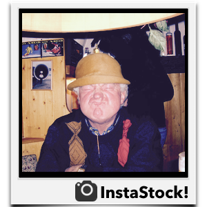 InstaStock | Awkward Stock Photo Stickers messages sticker-6