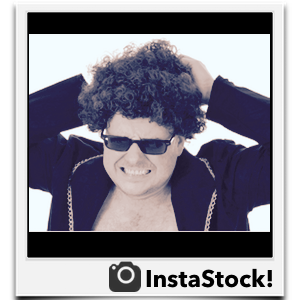 InstaStock | Awkward Stock Photo Stickers messages sticker-11