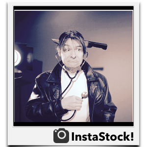 InstaStock | Awkward Stock Photo Stickers messages sticker-7