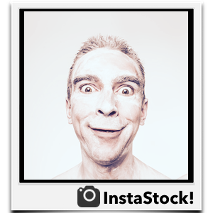 InstaStock | Awkward Stock Photo Stickers messages sticker-1