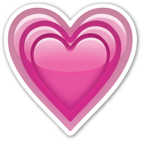Emojis Stickers Pack For iMessage messages sticker-3
