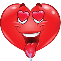 Emojis Stickers Pack For iMessage messages sticker-9
