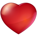 Heart Stickers Pack For iMessage messages sticker-3