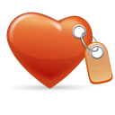 Heart Stickers Pack For iMessage messages sticker-9