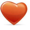 Heart Stickers Pack For iMessage messages sticker-7