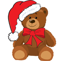 TeddyBear Stickers Pack For iMessage messages sticker-7