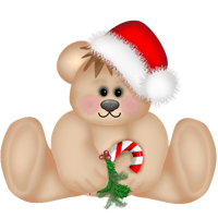 TeddyBear Stickers Pack For iMessage messages sticker-10