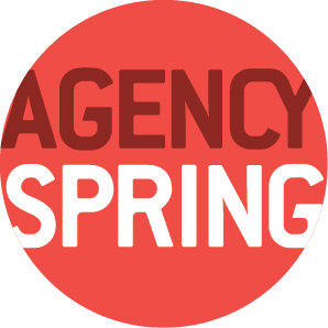 Agency Spring Stickers messages sticker-9