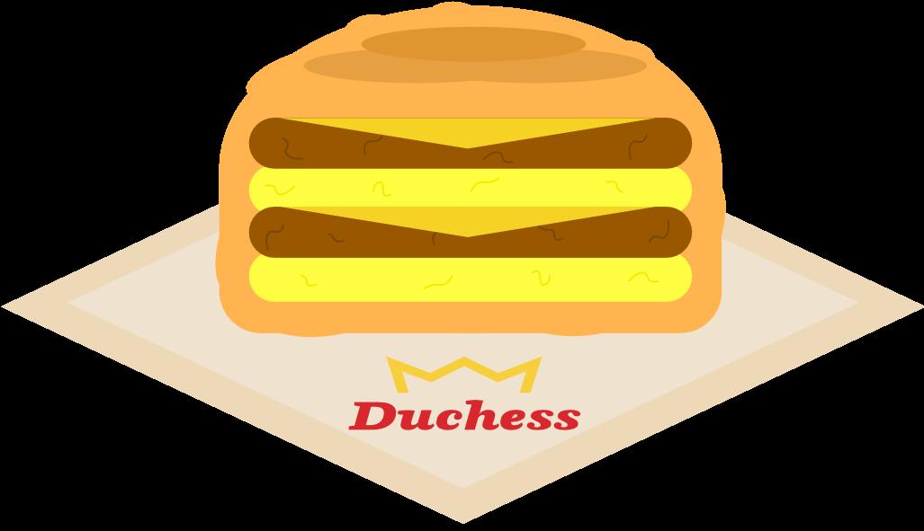 Duchess Sticker Pack messages sticker-10