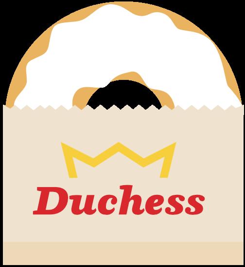 Duchess Sticker Pack messages sticker-5