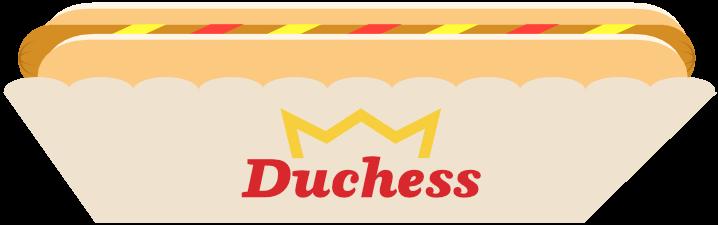 Duchess Sticker Pack messages sticker-4