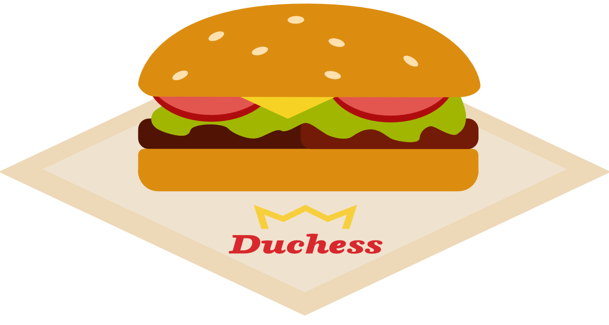 Duchess Sticker Pack messages sticker-1