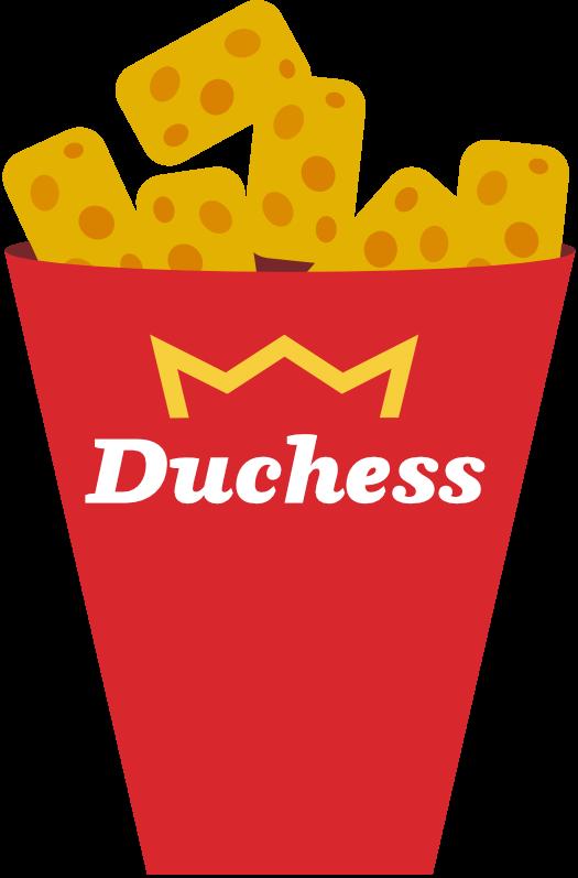 Duchess Sticker Pack messages sticker-8