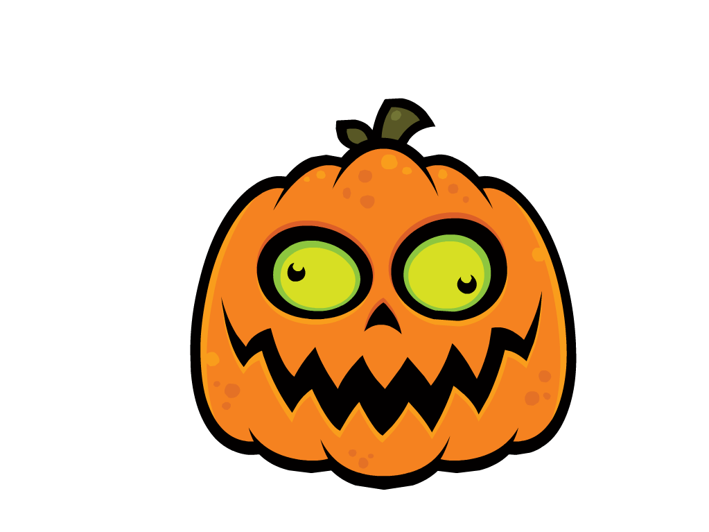 HD Halloween Stickers messages sticker-11