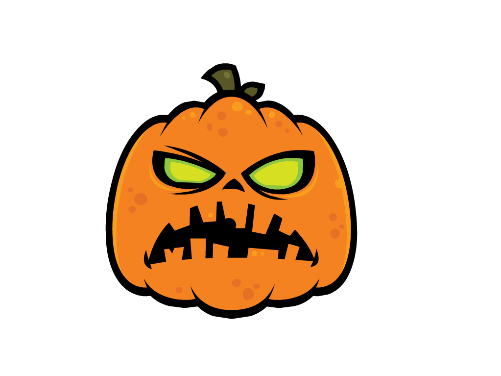 HD Halloween Stickers messages sticker-10
