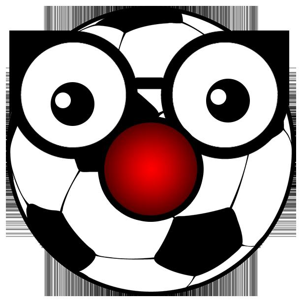 Soccer Drills - Juggling Game messages sticker-0