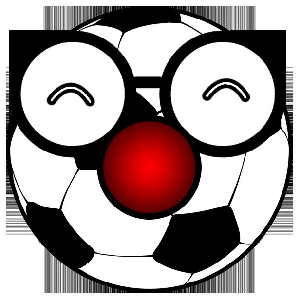 Soccer Drills: Kick Tap Game messages sticker-1
