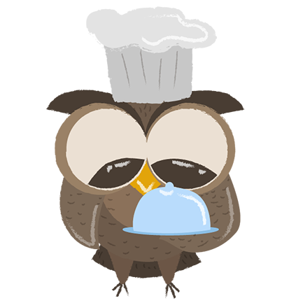 Cute Owls - Funny Owls messages sticker-9