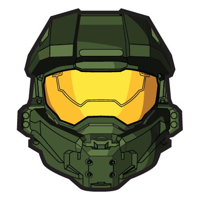 Halo Stickers messages sticker-11