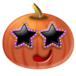 Halloween Emoji - Sticker messages sticker-11