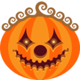 Halloween Emoji - Sticker messages sticker-5