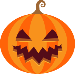 Halloween Emoji - Sticker messages sticker-9