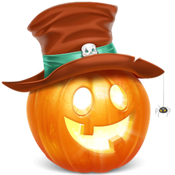 Halloween Emoji - Sticker messages sticker-3