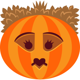 Halloween Emoji - Sticker messages sticker-2