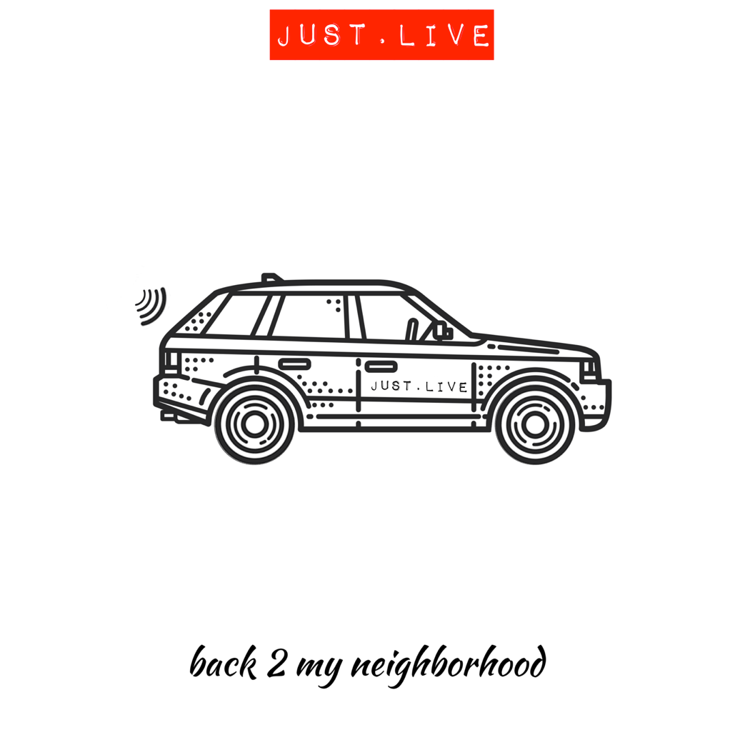 Just.Live Stickers messages sticker-6