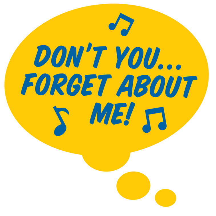 Don't Forget Sticker Pack messages sticker-3