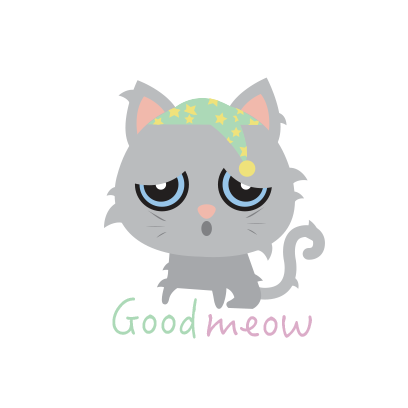 KIKI Cat messages sticker-6