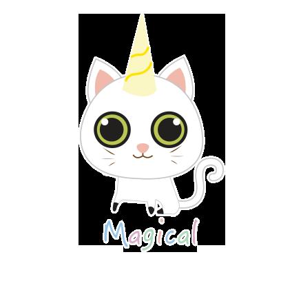 KIKI Cat messages sticker-4