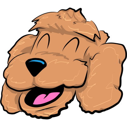 Pupmoji messages sticker-1