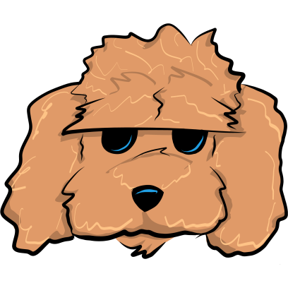 Pupmoji messages sticker-2