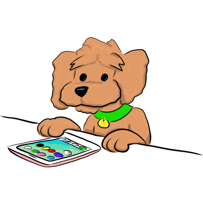 Pupmoji messages sticker-6