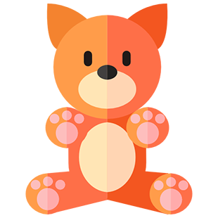 Cute Animals messages sticker-3