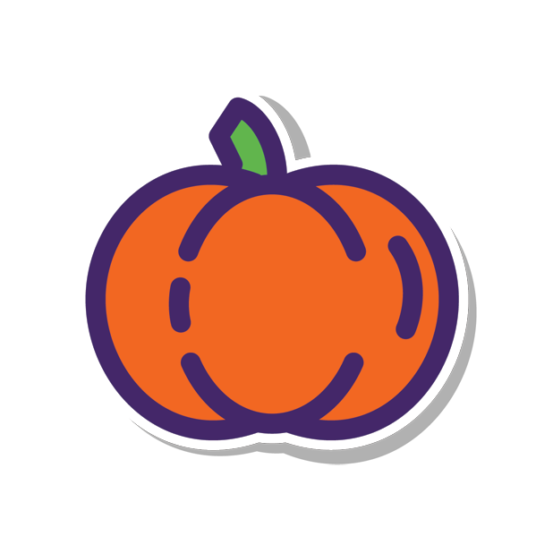 Ibbleobble Halloween Stickers for iMessage messages sticker-7
