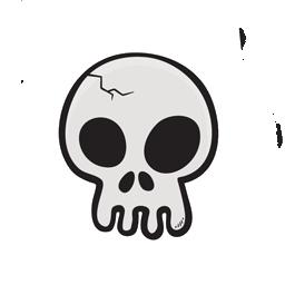 New Halloween Stickers messages sticker-0