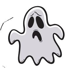 New Halloween Stickers messages sticker-11