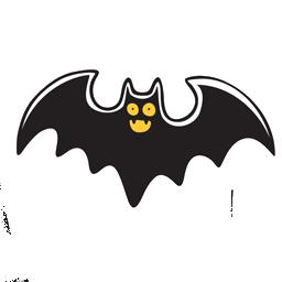 New Halloween Stickers messages sticker-4
